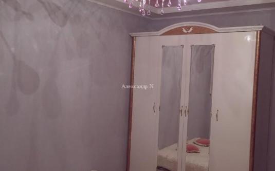 3-комнатная квартира (Сахарова/Высоцкого) - улица Сахарова/Высоцкого за