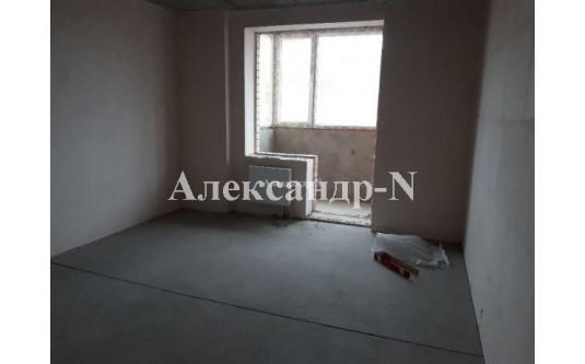 2-комнатная квартира (Днепропетр. дор./Высоцкого) - улица Днепропетр. дор./Высоцкого за
