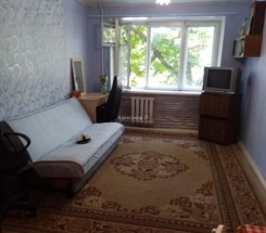 1-комнатная квартира (Заболотного Ак./Жолио-Кюри) - улица Заболотного Ак./Жолио-Кюри за 9 500 у.е.