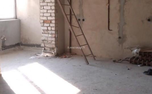 1-комнатная квартира (Красная/Лузановская/Лазурный) - улица Красная/Лузановская/Лазурный за