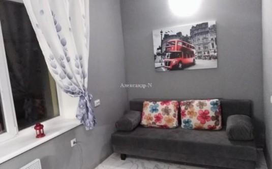 1-комнатная квартира (Воронежская/Заболотного Ак.) - улица Воронежская/Заболотного Ак. за