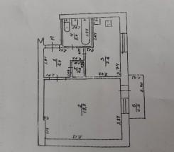 1-комнатная квартира (Новые Шамполы/Советской Армии) - улица Новые Шамполы/Советской Армии за 277 400 грн.