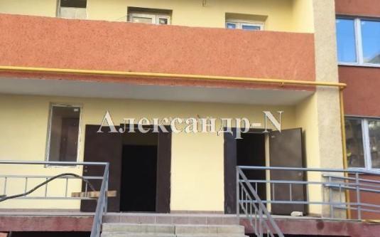 2-комнатная квартира (Сахарова/Заболотного Ак./Рахат-Лукум) - улица Сахарова/Заболотного Ак./Рахат-Лукум за