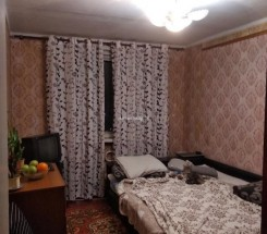2-комнатная квартира (Бочарова Ген./Крымская) - улица Бочарова Ген./Крымская за 1 248 300 грн.