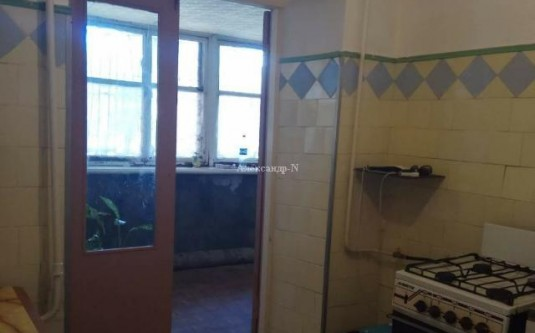 2-комнатная квартира (Героев Сталинграда/Марсельская) - улица Героев Сталинграда/Марсельская за