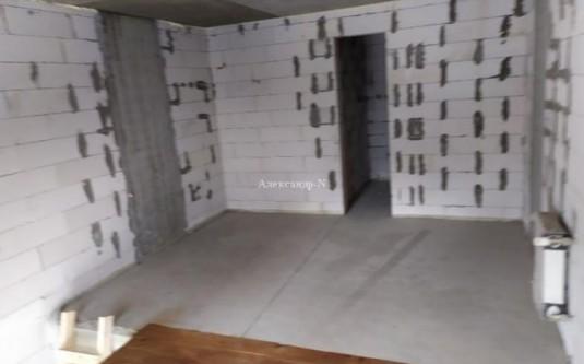 2-комнатная квартира (Сахарова/Высоцкого/Тридцатая Жемчужина) - улица Сахарова/Высоцкого/Тридцатая Жемчужина за