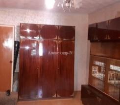 1-комнатная квартира (Бочарова Ген./Жолио-Кюри) - улица Бочарова Ген./Жолио-Кюри за 634 500 грн.