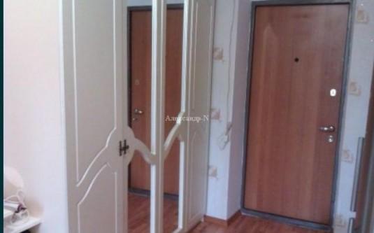 1-комнатная квартира (Церковная/Одария) - улица Церковная/Одария за