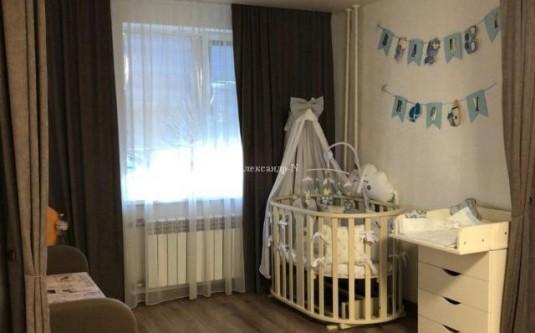 1-комнатная квартира (Жолио-Кюри/Заболотного Ак.) - улица Жолио-Кюри/Заболотного Ак. за