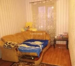 1-комнатная квартира (Черноморского Казачества) - улица Черноморского Казачества за 23 500 у.е.