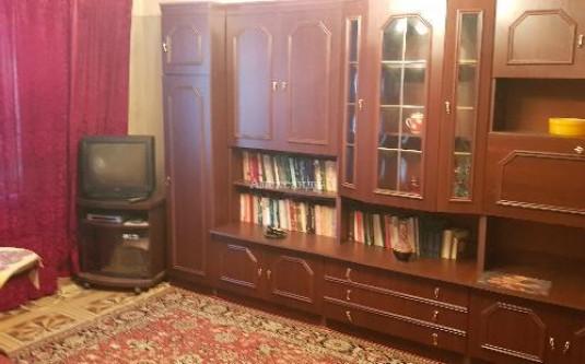 1-комнатная квартира (Жолио-Кюри/Бочарова Ген.) - улица Жолио-Кюри/Бочарова Ген. за