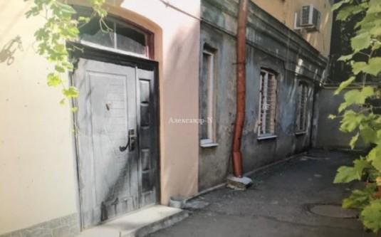 2-комнатная квартира (Кузнечная/Спиридоновская) - улица Кузнечная/Спиридоновская за