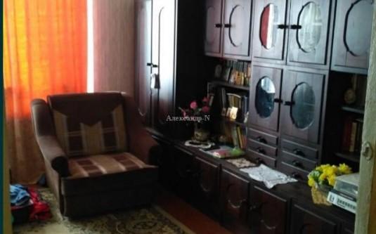 3-комнатная квартира (Черноморское/Солнечная) - улица Черноморское/Солнечная за