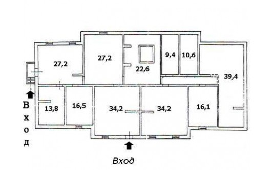 2-комнатная квартира (Марсельская/Сахарова/Острова) - улица Марсельская/Сахарова/Острова за