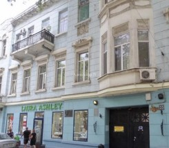 4-комнатная квартира (Пушкинская/Троицкая) - улица Пушкинская/Троицкая за 2 744 000 грн.