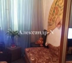 1-комнатная квартира (Варненская/Терешковой) - улица Варненская/Терешковой за 297 000 грн.