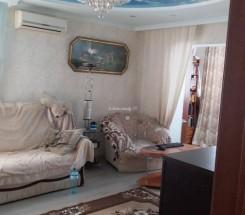 4-комнатная квартира (Балковская/Западный 2-Й пер.) - улица Балковская/Западный 2-Й пер. за 78 000 у.е.
