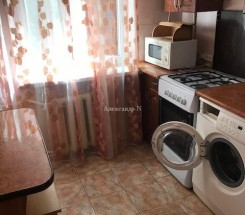 3-комнатная квартира (Бочарова Ген./Добровольского пр.) - улица Бочарова Ген./Добровольского пр. за 1 120 000 грн.