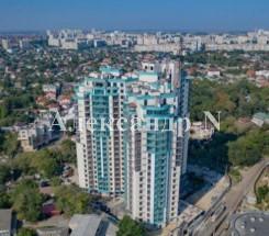 2-комнатная квартира (Фонтанская дор./Аквамарин) - улица Фонтанская дор./Аквамарин за 1 485 000 грн.