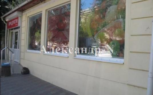 Офис (Овидиополь/Одесская) - улица Овидиополь/Одесская за