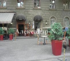 Ресторан (Успенская/Маразлиевская) - улица Успенская/Маразлиевская за 480 000 у.е.