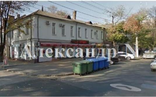 Магазин (Канатная) - улица Канатная за