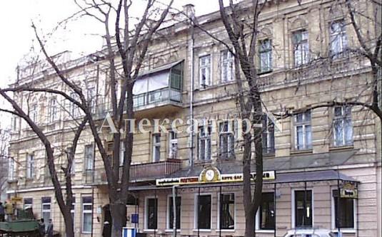 Подвал (Нежинская/Толстого Льва) - улица Нежинская/Толстого Льва за