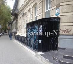 Помещение (Жуковского/Пушкинская) - улица Жуковского/Пушкинская за 650 000 у.е.