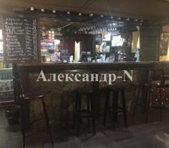 Кафе (Дидрихсона/Старопортофранковская) - улица Дидрихсона/Старопортофранковская за 99 000 у.е.