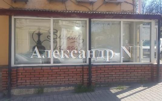 Бар (Жукова Вице- Адм. пер./Бунина) - улица Жукова Вице- Адм. пер./Бунина за