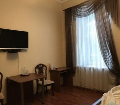 Гостиница, отель (Базарная/Белинского) - улица Базарная/Белинского за 250 000 у.е.