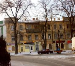 Магазин (Княжеская/Конная) - улица Княжеская/Конная за 250 000 у.е.