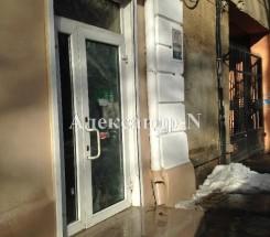 Помещение (Ришельевская/Базарная) - улица Ришельевская/Базарная за 1 300 у.е./мес.