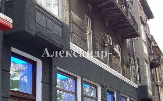 Помещение (Троицкая/Ришельевская) - улица Троицкая/Ришельевская за