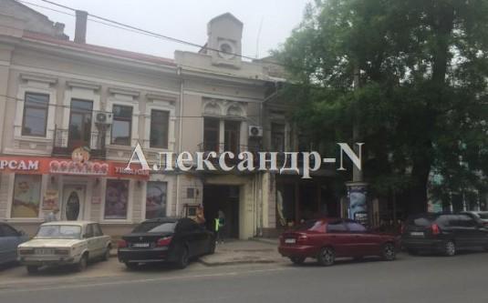 Помещение (Большая Арнаутская/Ришельевская) - улица Большая Арнаутская/Ришельевская за