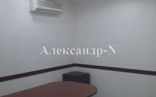 Офис (Среднефонтанская) - улица Среднефонтанская за