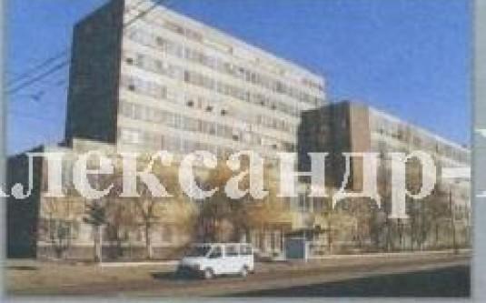 Завод (Наливная/Гефта Николая) - улица Наливная/Гефта Николая за