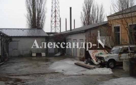 Цех (Новая Дофиновка/Котовского) - улица Новая Дофиновка/Котовского за