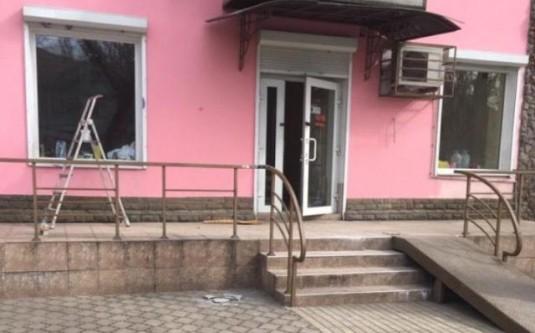 Офис (Адмиральский пр./Новаторов) - улица Адмиральский пр./Новаторов за