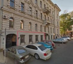 Офис (Гоголя/Сабанеев Мост) - улица Гоголя/Сабанеев Мост за 1 150 у.е./мес.