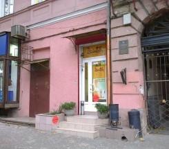 Магазин (Ришельевская/Успенская) - улица Ришельевская/Успенская за 600 у.е./мес.
