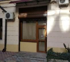 Офис (Дерибасовская/Ришельевская) - улица Дерибасовская/Ришельевская за 650 у.е./мес.