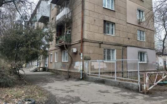 Магазин (Фонтанская дор.) - улица Фонтанская дор. за