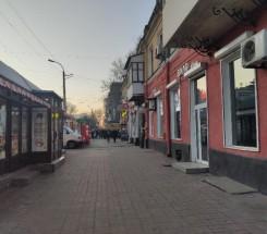 Офис (Пантелеймоновская/Привозная) - улица Пантелеймоновская/Привозная за 3 000 у.е./мес.