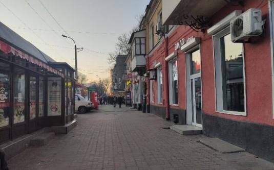 Офис (Пантелеймоновская/Привозная) - улица Пантелеймоновская/Привозная за
