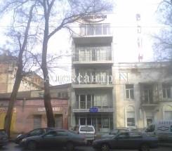 Офис (Успенская/Пушкинская) - улица Успенская/Пушкинская за 7 500 у.е./мес.