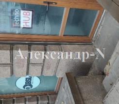 Магазин (Пушкинская/Большая Арнаутская) - улица Пушкинская/Большая Арнаутская за 350 у.е./мес.
